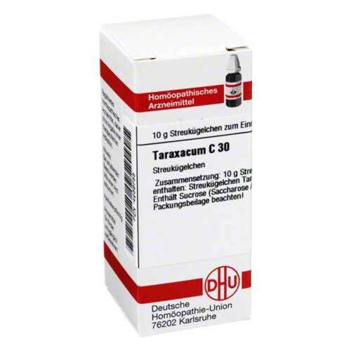 DHU Taraxacum C 30 Globuli