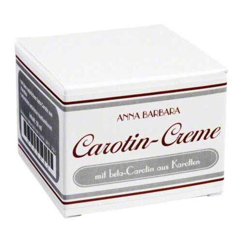 Berco Carotin Creme Anna Barbara