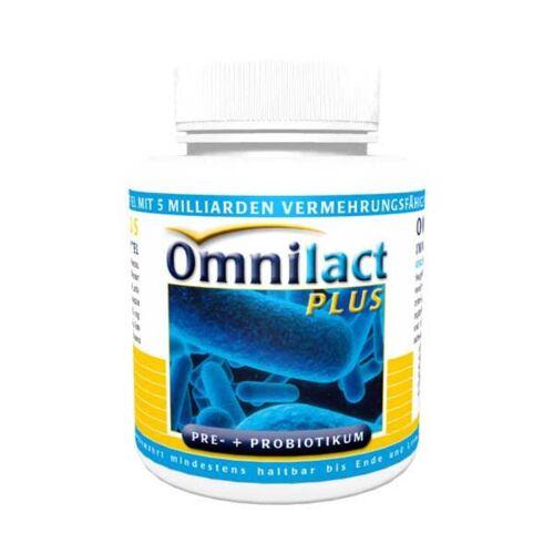 Vitaworld Omnilact Plus Kapseln