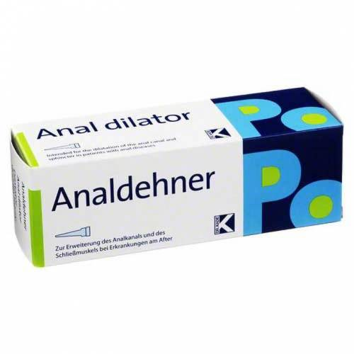 Kade Analdehner
