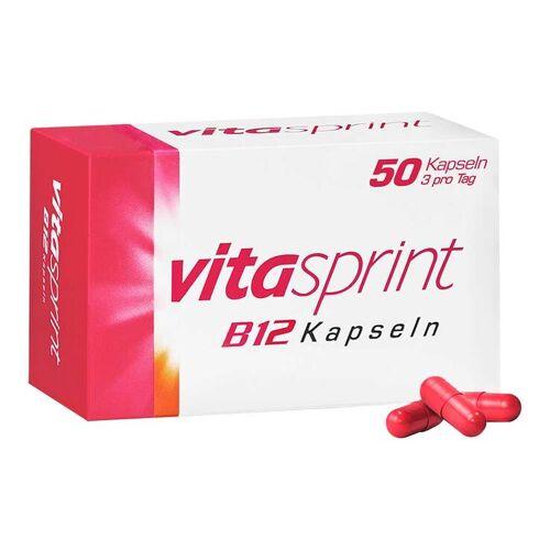 Vitasprint B12 Vitasprint B 12 Kapseln
