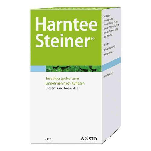 Steiner Harntee Steiner Granulat