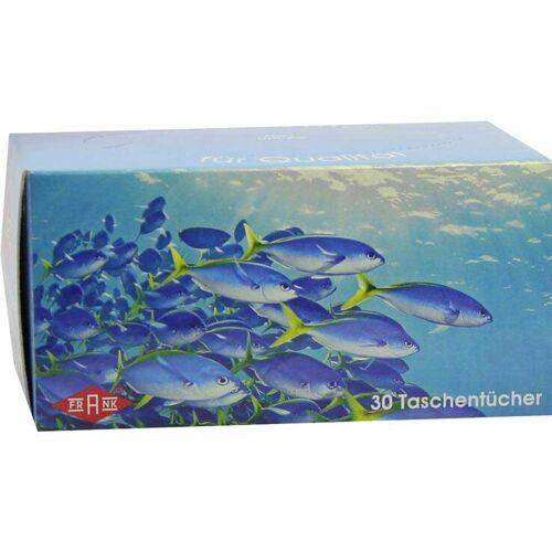 Frank Taschentuchbox 30er