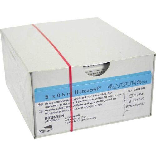 Histoacryl Gewebekleber Ampu