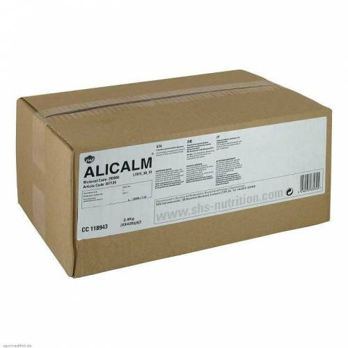 Alicalm Pulver