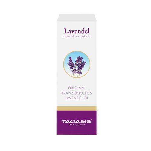 Taoasis Lavendel Öl im Umkarton