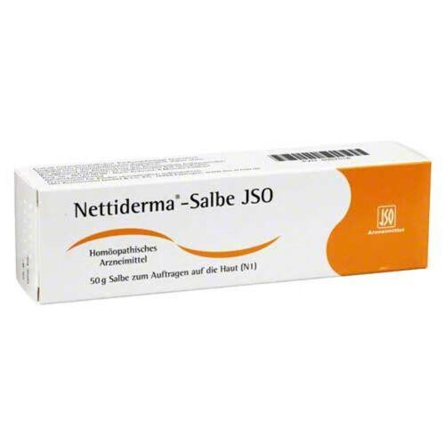 ISO Nettiderma Salbe JSO