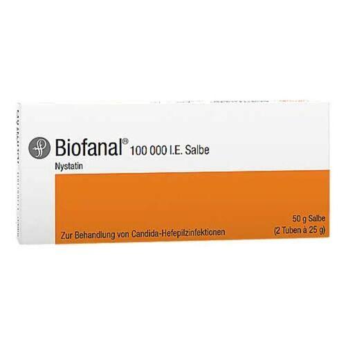 Biofanal Salbe