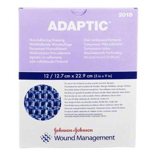 Adaptic 12,7x22,9cm feuchte