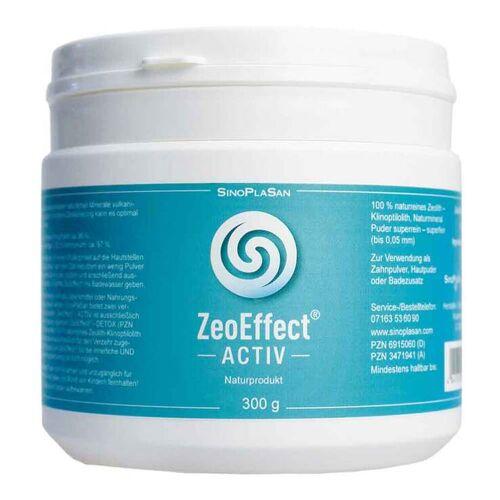 Zeoeffect Zeolith Klinoptilolith activ Pulver