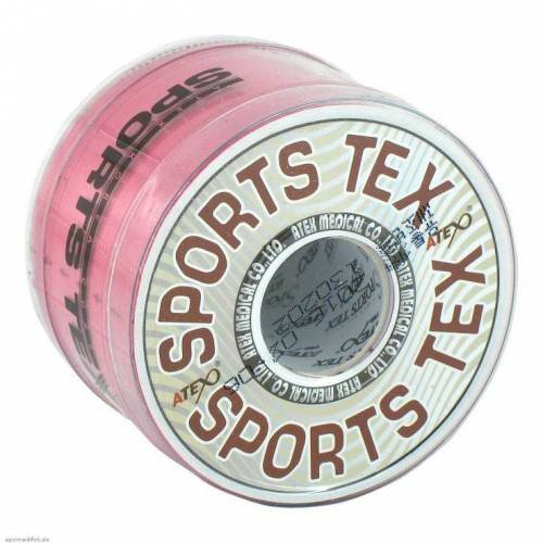 Sports Tex Kinesio Sports Tex Tape 5cmx5m pink
