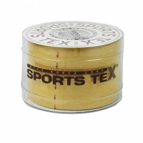 Sports Tex Kinesio Sports Tex Tape 5cmx5m gelb