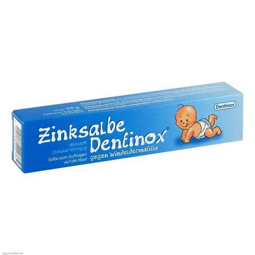 Dentinox Zinksalbe Dentinox
