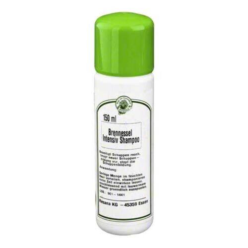 Resana Brennnessel Intensiv-Shampoo