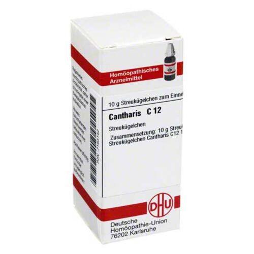 DHU Cantharis C 12 Globuli