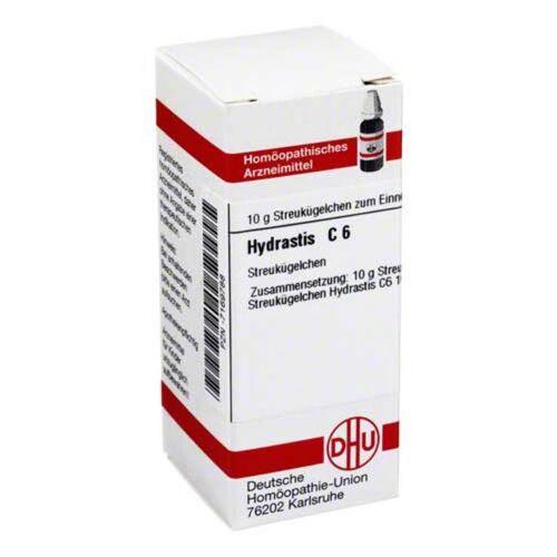 DHU Hydrastis C 6 Globuli
