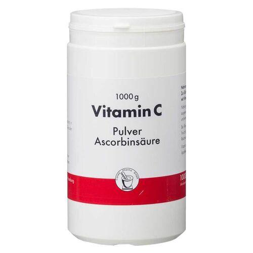 Vitamin C Canea Pulver