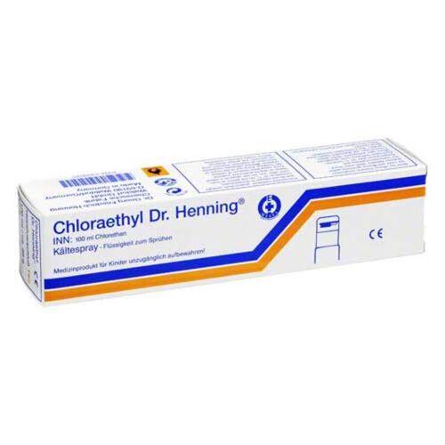 Dr. Henning Chloraethyl Dr. Henning Tss