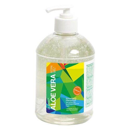 Dr. Storz Aloe Vera Gel 97,5% Dr. Storz