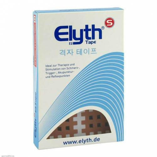 Elyth S Cross Tape mittel