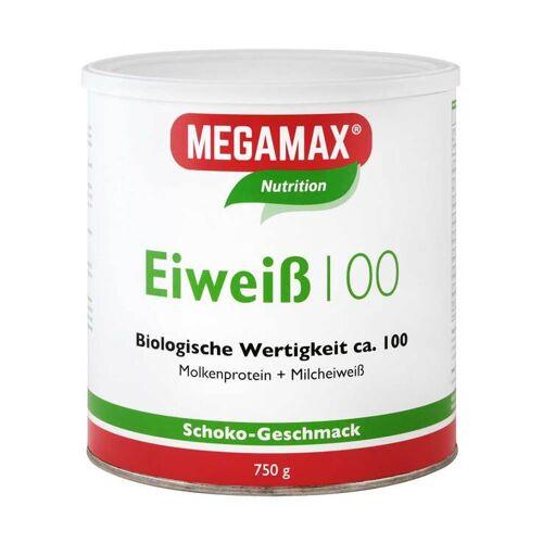 Megamax Eiweiss Schoko Megamax Pulve