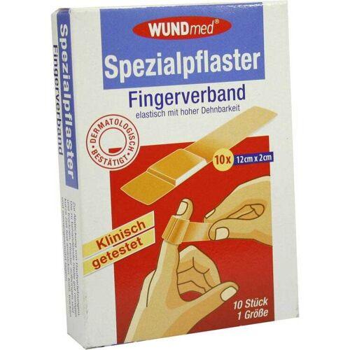 Wundmed Fingerverband Spezialpflaster 2x12 cm