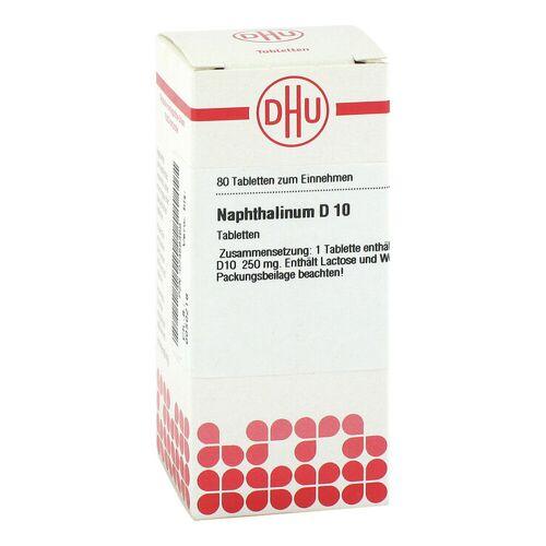 DHU Naphthalinum D 10 Tabletten