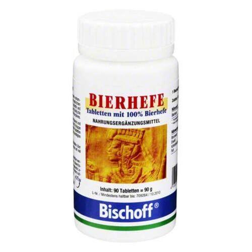 Bischoff Bierhefe Tabletten