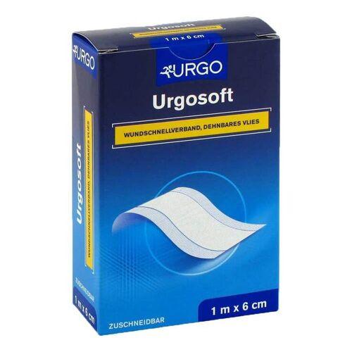 Urgosoft Pflaster 6 cm x 1 m