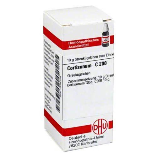 DHU Cortisonum C 200 Globuli