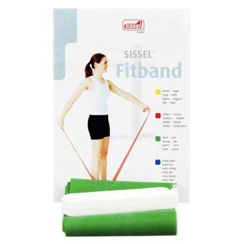 Sissel Fit Band Plus stark