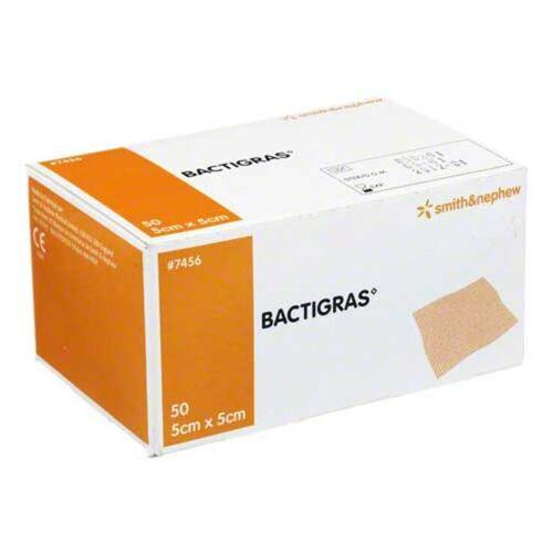 Bactigras antiseptische Para