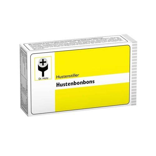 Dr. Hotz Hustenstiller Hustenbonbon