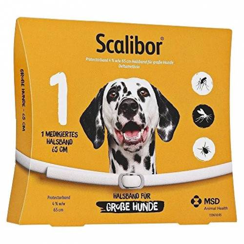 Scalibor Protectorband vet. (für Tiere)