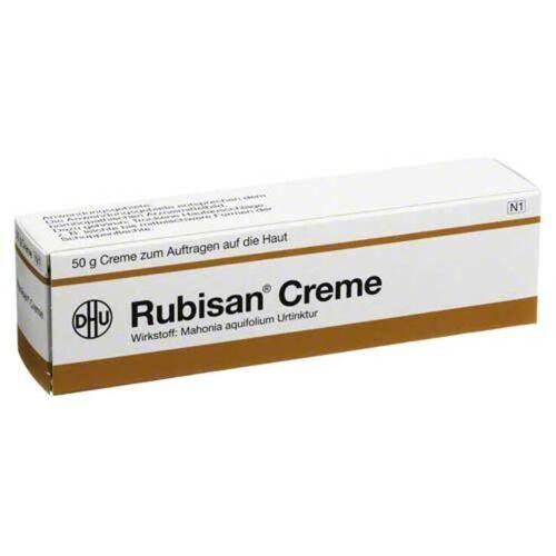 DHU Rubisan Creme