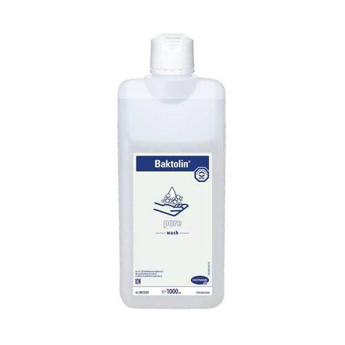 Baktolin pure Lotion