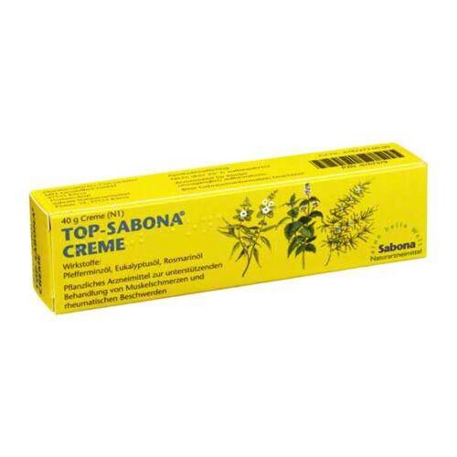 Top-Sabona Top Sabona Creme