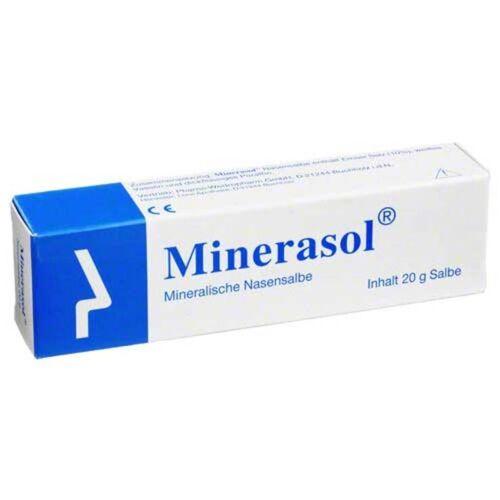 Minerasol mineralische Nasen
