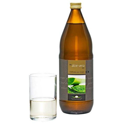 Amazonas Naturprodukte Aloe Vera Saft 100% Bio