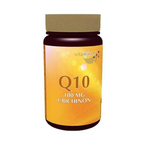 Vitaworld Q10 100 mg Kapseln
