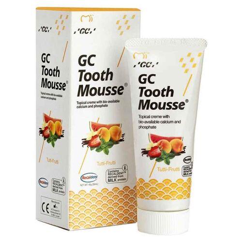 GC-Tooth GC Tooth Mousse Tutti Frutti