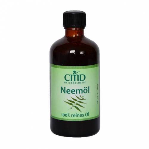CMD Neemöl 100% reines Öl CMD