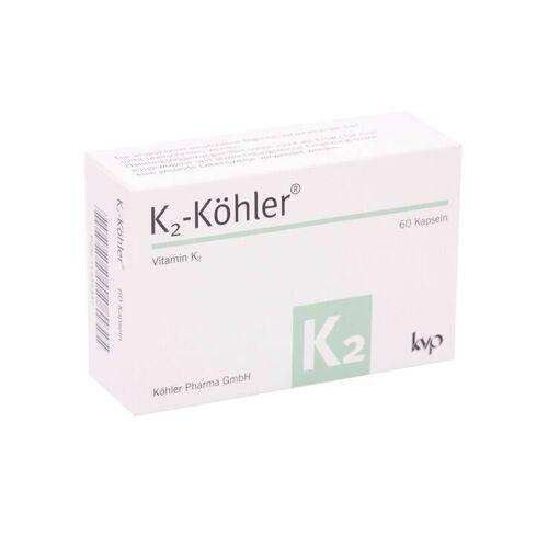 Köhler Pharma K2-Köhler Kapseln