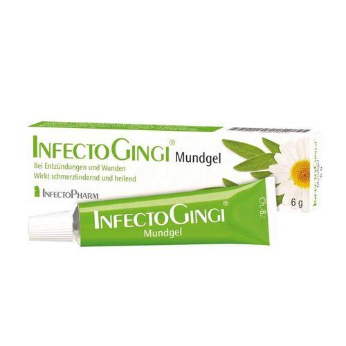 Infectodell Erfahrung