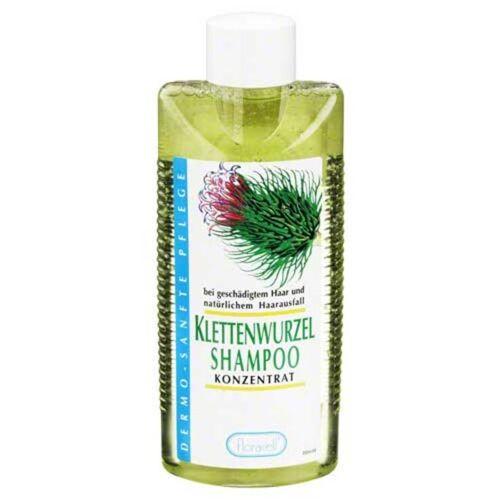 Floracell Klettenwurzel Shampoo Florac
