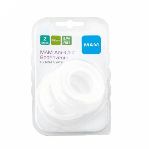 Mam Anti Colic Bodenventil Set