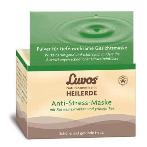 Luvos Pulvermaske Anti Stress z.Anrühren