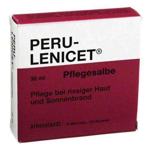 Peru-Lenicet Peru Lenicet Pflegesalbe