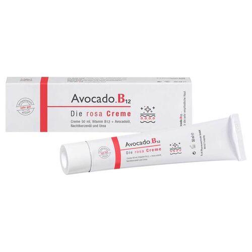 Avocado B12 Avocado B 12 Creme