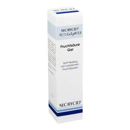 Neo Hycid 10% Fruchtsäure Gel